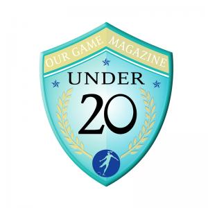 OGM U-20 Crest