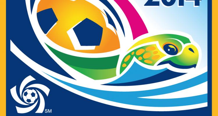 CONCACAF U-20 Championship - Cayman Islands 2014